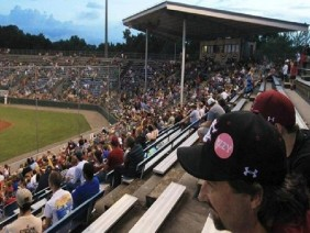 Capital City Ballpark