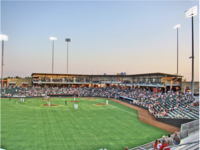 Kansas City T-Bones Stadium