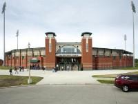 All Pro Freight Stadium