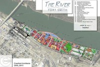 Mixed-Use Riverfront Development