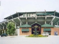 Hank Aaron Stadium