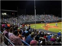 J.P. Riddle Stadium